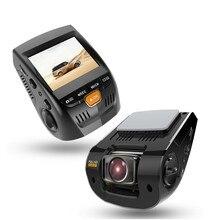 "Luksusowe 2.4 ""samochód Kamera Mini Dash Cam DVR Novatek 96650 Samochodów REJESTRATORÓW Full HD 1080 P Super Night Vision Video Recorder 170 Szerokości Ange"