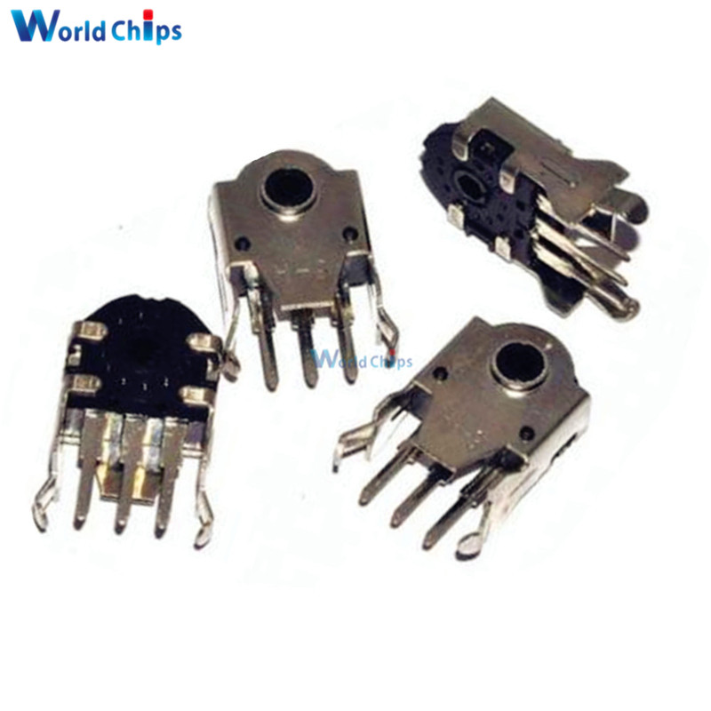 US $0 52 41% OFF|Aliexpress com : Buy 5PCS 11MM Mouse Encoder Wheel Encoder  Repair Parts Switch from Reliable parts wheel suppliers on Worldchips