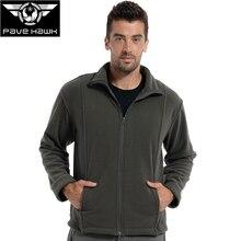 Ski Brand Mens jacket Outdoor Sport tactics sweater cardigan Hunting Women Hiking Down fleece windproof coat softshell jacket