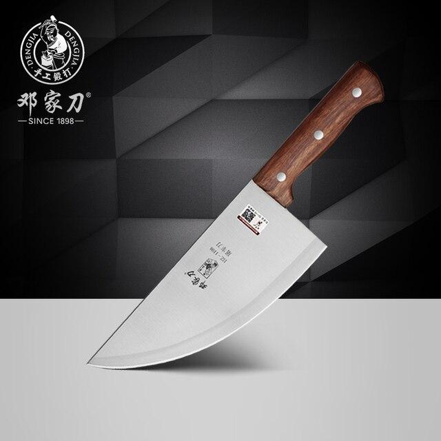 Deng famiglia coltello da cucina professionale for Utensili per cucina professionale