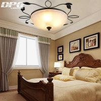 Modern Led Glass Ceiling Fixtures Lights Lamp For Home Lighting Luminaire Living Room Dining Room Kids