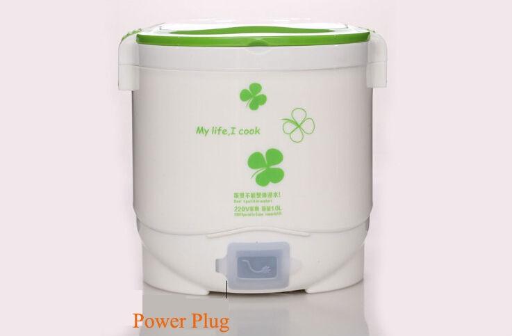 mini rice cooker electric