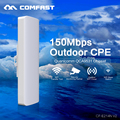 2pcs COMFAST 150M Wireless bridge&CPE AP+Router+Repeater+Client four mode 2.4G WIFI Signal extender&Amplifier wifi transmission