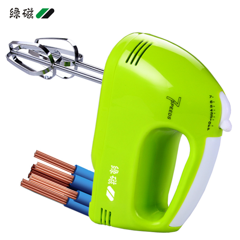 Electric Mini Handheld Automatic Food Mixer Kitchen Appliances Cream Foamer Frother Egg Beater Home Cake DIY Cooking ToolElectric Mini Handheld Automatic Food Mixer Kitchen Appliances Cream Foamer Frother Egg Beater Home Cake DIY Cooking Tool
