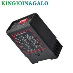 PD132 pojedynczego kanału indukcyjny detektor pętli indukcyjnej pojazdu czujnik dla mayymule silnika drzwi bariery system parkowania