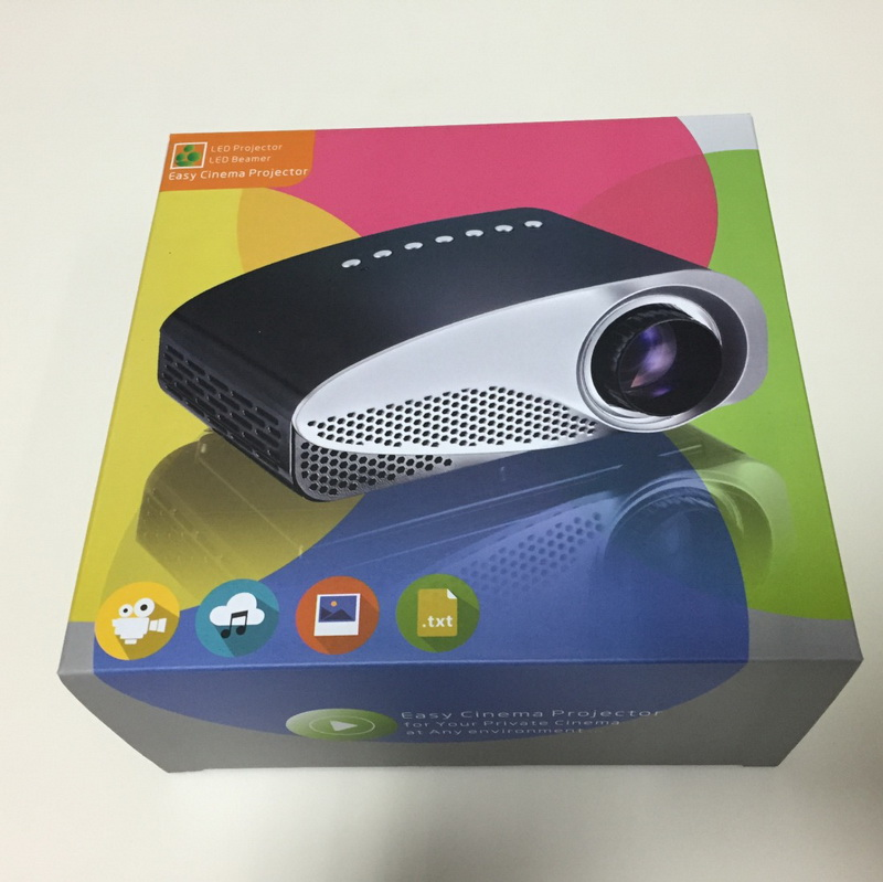 4k full hd easy micro projector emp gp8s mini portable lcd