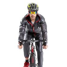 Acacia Cycling Raincoat Suit Multif-Function MTB Bicycle RainCoat Jacket+Pants Waterproof Jersey Bike Dust Coat Cycling Clothing