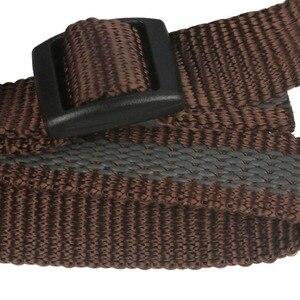 Image 5 - Tourbon ปืนไรเฟิลการล่าสัตว์ยุทธวิธีเข็มขัด Shotgun สายคล้องคอลื่น 62 97 ซม. ปรับ Neoprene กันน้ำสำหรับปืนอุปกรณ์เสริม