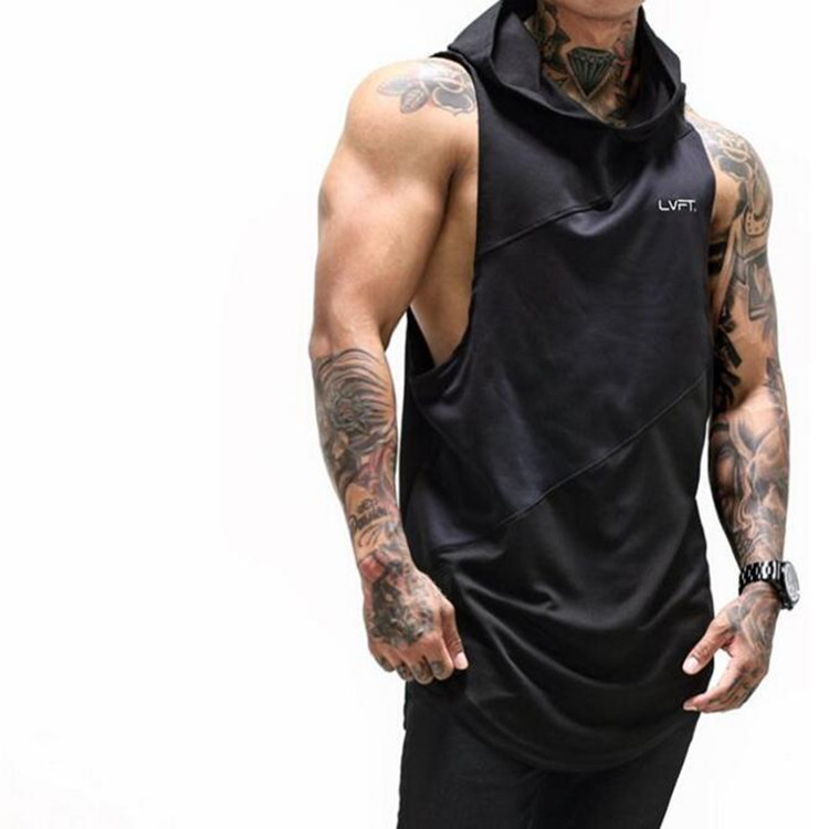 Online Get Cheap Mens Sleeveless Hoodies -Aliexpress.com | Alibaba ...