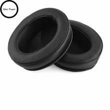 Sennhei HD202 HD202S HD212 HD437 HD447 HD457 HD497 Headphones Replacement Ear Pads Ear Cushion Ear Cover Earpads Repair Parts