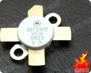 SRF5412 The transistor