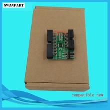 Декодер чип плата для HP Designjet 1050C 1055 см 5000 5500 5000UV 5000 шт. 5500UV 5500 шт. чип укрыватель расшифровки карты