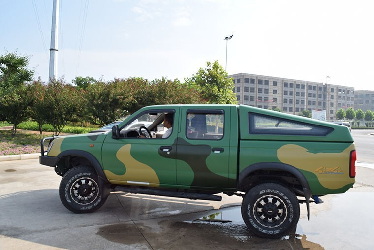 Full Metal China Made Humsino ute Canopy for UTE (pick up truck ) accessory on Aliexpress.com | Alibaba Group & Full Metal China Made Humsino ute Canopy for UTE (pick up truck ...