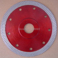 105x10x20 16mm Turbo Blade 4 Ultra Thin Blade Cutting Disc Especially Good To Cut Ceramic And