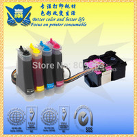 CISS For hp 94 95 Continuous Ink System for hp deskjet 460 460c 5740 6620xi 6830 6830v 6840 9800,Free Shipping.
