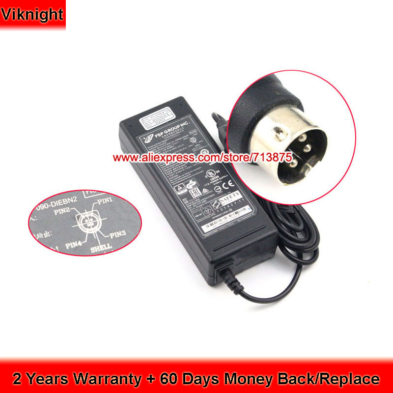 FSP 24V 8A FSP084-DMAA1 Laptop Ac Adapter Power Supply dynacord dynacord d 8a