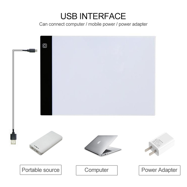 New Magic Electronic painting Drawing Board Coloring Doodle Painting Digital Tablets Drawing Board For Kids Toys Birthday Gift 4