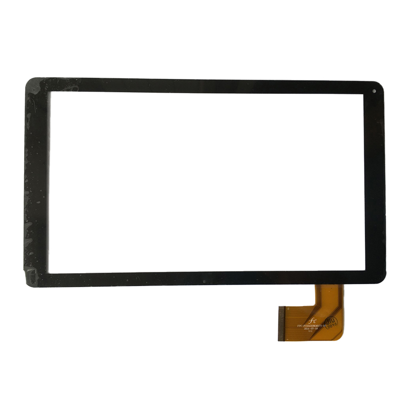 New 10.1 inch For WOXTER QX103 QX 103 Tablet Touch screen Panel Digitizer Glass Sensor replacement Free shipping 10pcs lot new 10 1 inch touch screen panel woxter qx 100 tablet 300 l3709j a00 digitizer glass sensor replacement free shipping