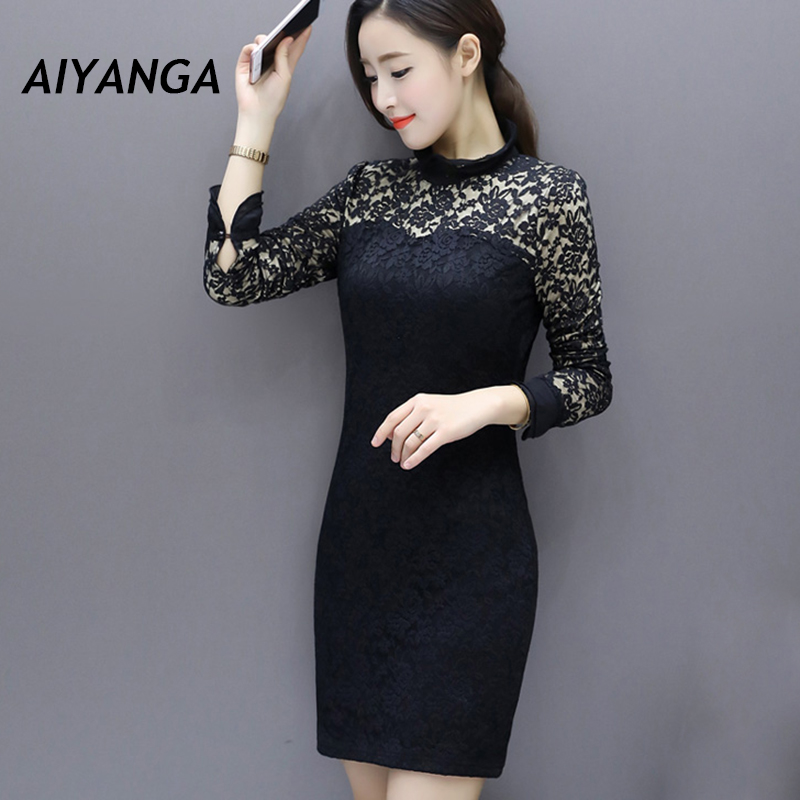 f62cb7ceb Compra women lace under dress y disfruta del envío gratuito en  AliExpress.com