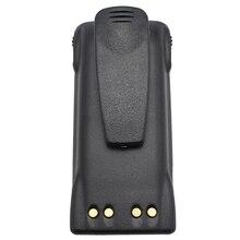 Hn9008/A 1500 мАч Замена Ni-MH батарея с зажимом для ремня для Motorola Ht750 Ht1250 Gp320 Gp328 Pro5150 Mtx960