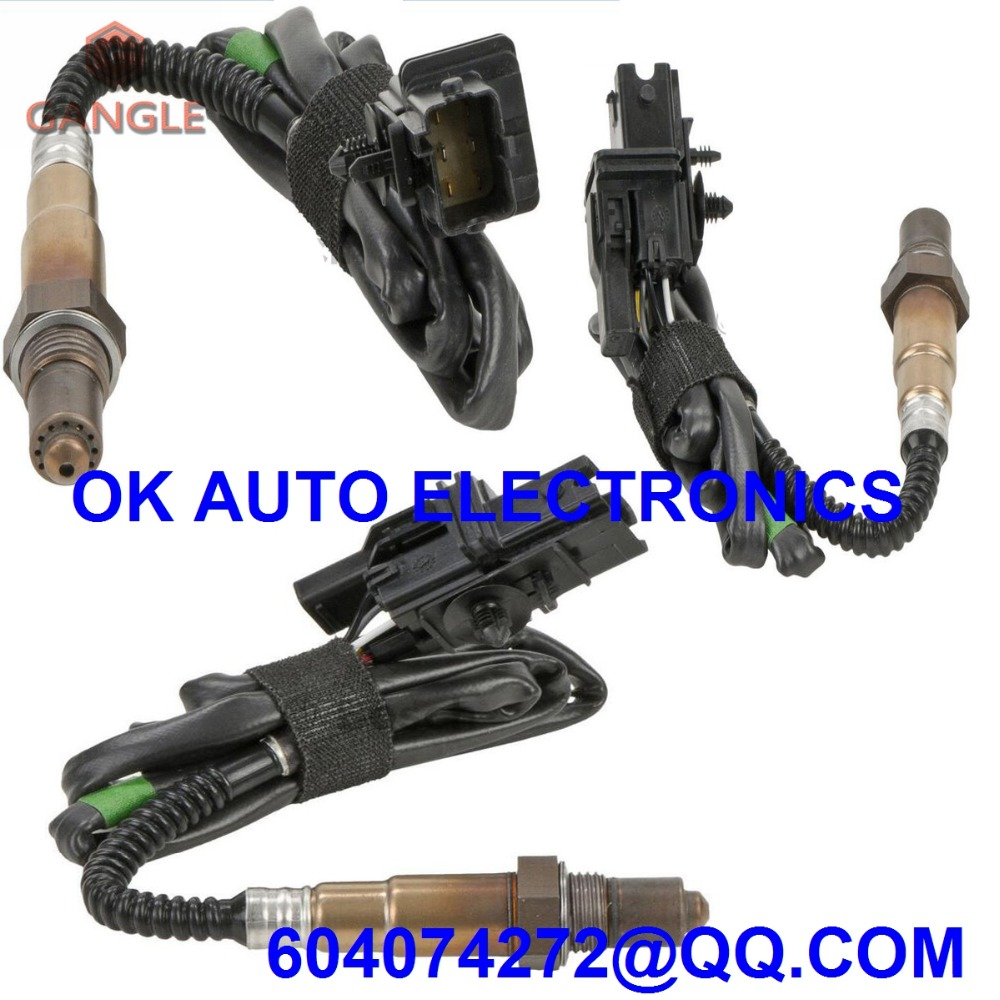 Oxygen Sensor Lambda Sensor AIR FUEL RATIO O2 SENSOR for VOLVO S80 XC90 24312 250-25006 234-5701 ES10924 ES10924-11B1 2002-2005Oxygen Sensor Lambda Sensor AIR FUEL RATIO O2 SENSOR for VOLVO S80 XC90 24312 250-25006 234-5701 ES10924 ES10924-11B1 2002-2005