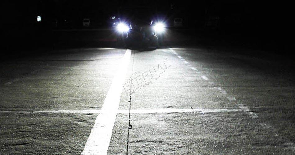75W jeep headlight 2