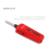 Nokiva originais Erva Seca Vaporizador de Cerâmica Controle de Temperatura da bobina 2200 mAh E Cigarro Com Tela Sensível Ao Toque de Ervas Vaporizador