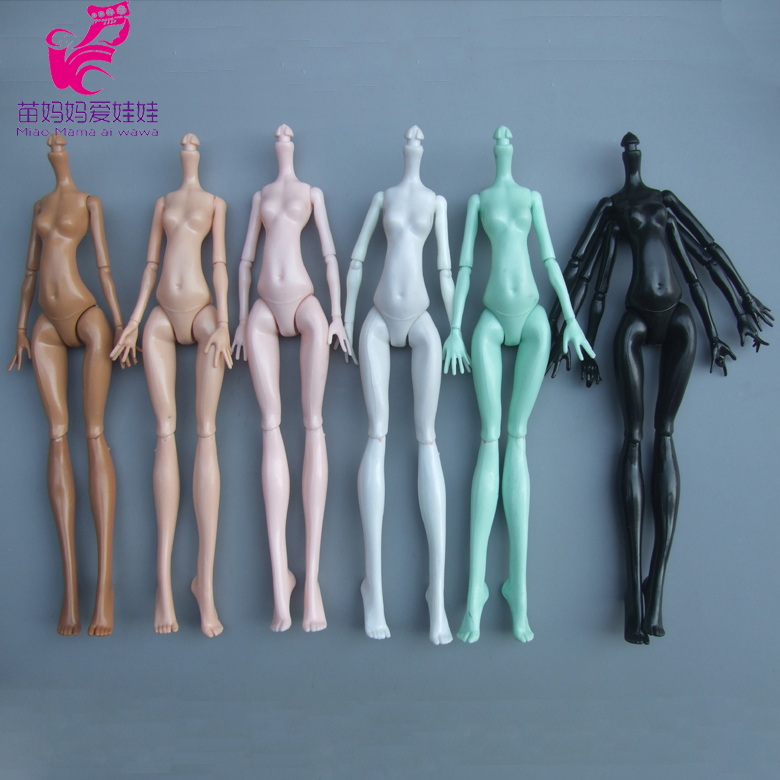 Body for Monster Doll High Different Skin to Chose High Quality Doll Accessories for Monster High doll Diy детские наклейки монстер хай monster high альбом наклеек