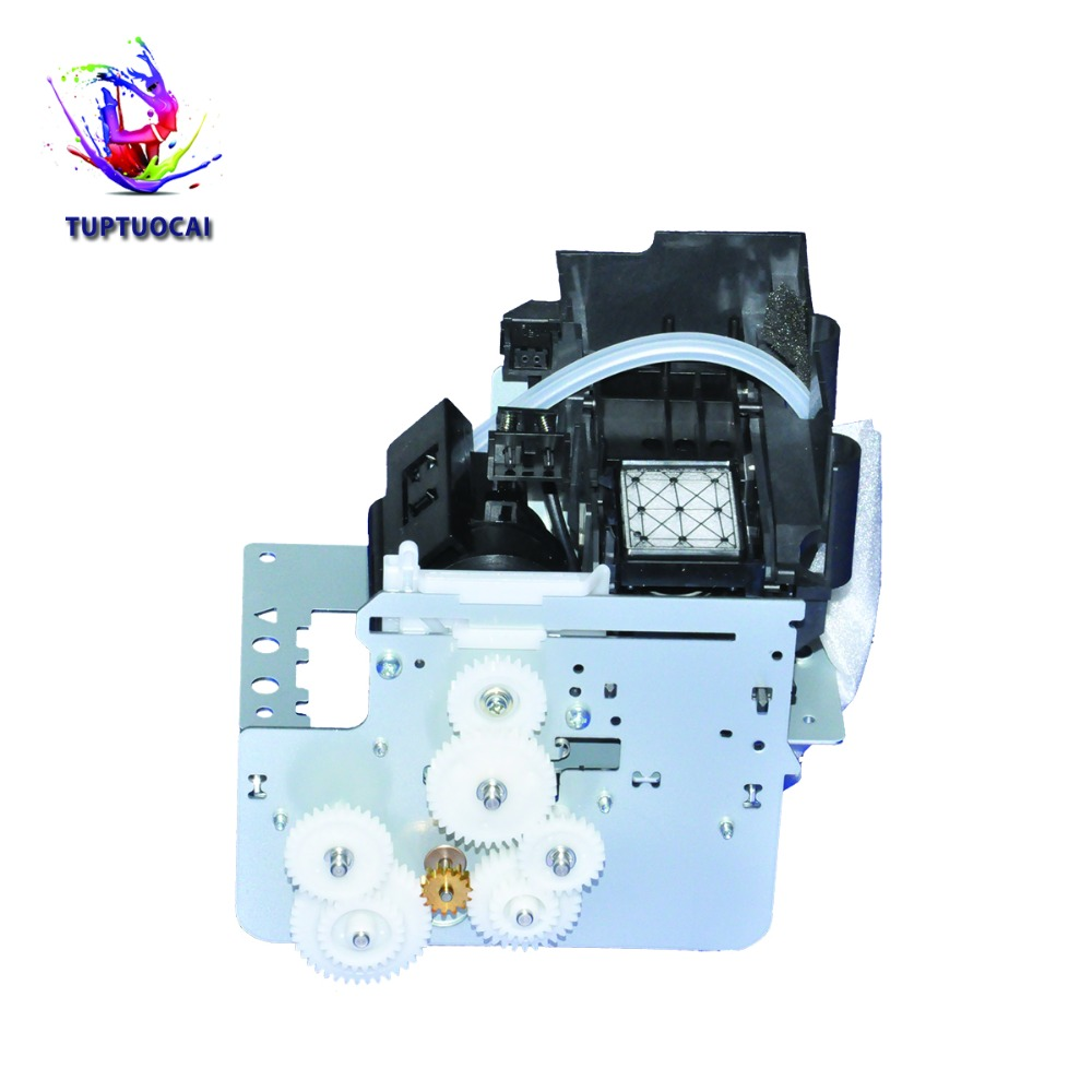 Mutoh RJ900 printer capping station ink pump assembly water base /sublimation printer ink pump for mutoh mimaki roland water base ink printer
