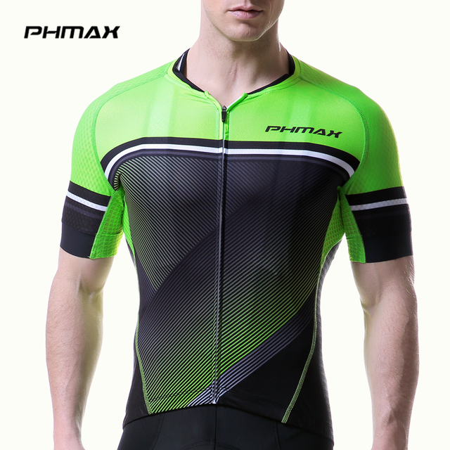 PHMAX 2018 Cycling Jersey Mountain Bicycle Clothing Racing Bike Wear  Clothes Maillot Roupa Ropa De Ciclismo Cycling Clothing 8fc606888