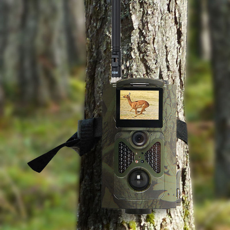 Suntek HC500M Trail Camera Video Recorder Wildlife Photo Traps for Hunting Night Vision Hunting Camera Infrared Motion Detection hunting camera 940nm 12mp photo traps infrared night vision motion detection outdoor wildlife trail cameras trap no lcd screen