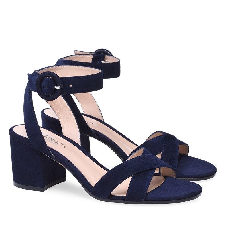 low heel sandals (4)