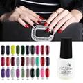 М. ladea гель лак для ногтей 1 шт. 5 МЛ Nail Art Дизайн Долгое Новые Яркие Красочные 031-060