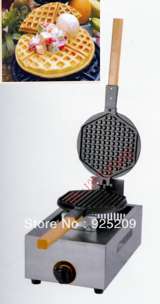 free shipping~GAS waffle baker, square waffle pan , waffle machine/ LPG gas waffle iron mig mag burner gas burner gas linternas wp 17 sr 17 tig welding torch complete 17feet 5meter soldering iron air cooled 150amp