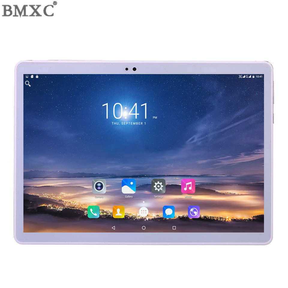 10 inch 3G 4G Metal Tablets Call Phone Tablet PC Octa Core SIM Card 1920*1200 HD Screen tablet Android 10 Tablet with GPS WIF скейтборды larsen скейтборд kids 2