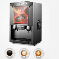 2019 Top Rated Hot And Cold Food Coffee Dispenser Vending Machine