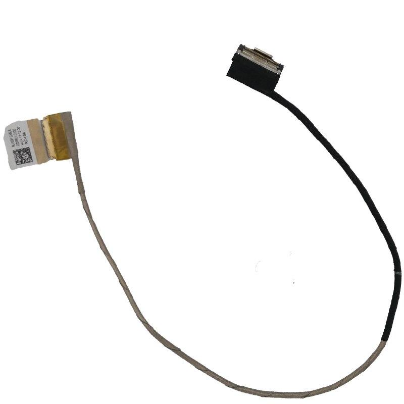 NOUVEL Ordinateur Portable Câble Pour Toshiba S50 S50-B S55T-B5 S55-B S55-C5274 L50-B 30Pin P/N: DD0BLILC130 Remplacement De Réparation