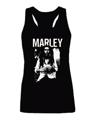 e2c8e3dcd15d7 New Arrival Bob Marley Reggae Rasta Women s T shirts Tank Tops Girl s  Fashion Vest Tops Ladies Sleeveless Quality S M L XL 2XL