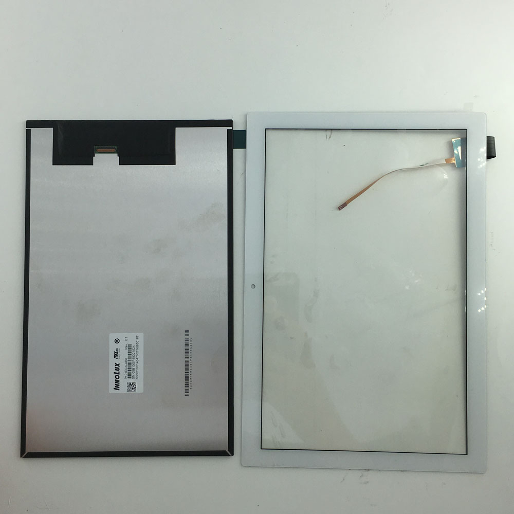 For 10.1 Lenovo Tab 4 TB-X304L TB-X304F TB-X304N TB-X304 X304 Touch Screen Panel Digitizer Glass LCD Display Matrix Assembly