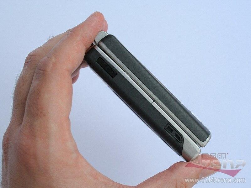 N71 100% Оригинальный разблокированный мобильный телефон Nokia N71 Flip 2,4 дюймов GSM 2G/3g Symbian OS с гарантией один год бесплатная доставка - 5