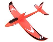 Model plane Glider EPO 1400MM YI SKY orange aero model UAV RC drones remote control plane
