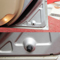 Movimento do carro impacto porta almofada bloco de borracha KIA SPORTAGE R 2012 2013