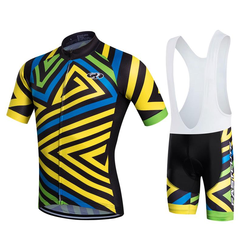 2017 New Breathable Custom Bike Jerseys Summer Short Sleeve Cycling Shirts Cycling Tights Padded Bike Shorts Suit Bike Apparel new brand phantom bike bicycle cycling jerseys short set sports t shirts gel padded tights for men