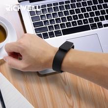 Silicone Bracelet 64GB 32GB 16GB 8GB USB Flash Drive memory Stick U Disk Pendrive