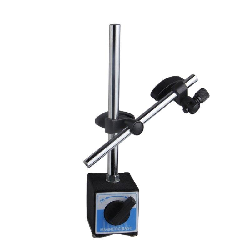 Base magnétique Titulaire Table Cadran Indicateur Universel Spinner Magnétique Support Pour Outils de Test Stand