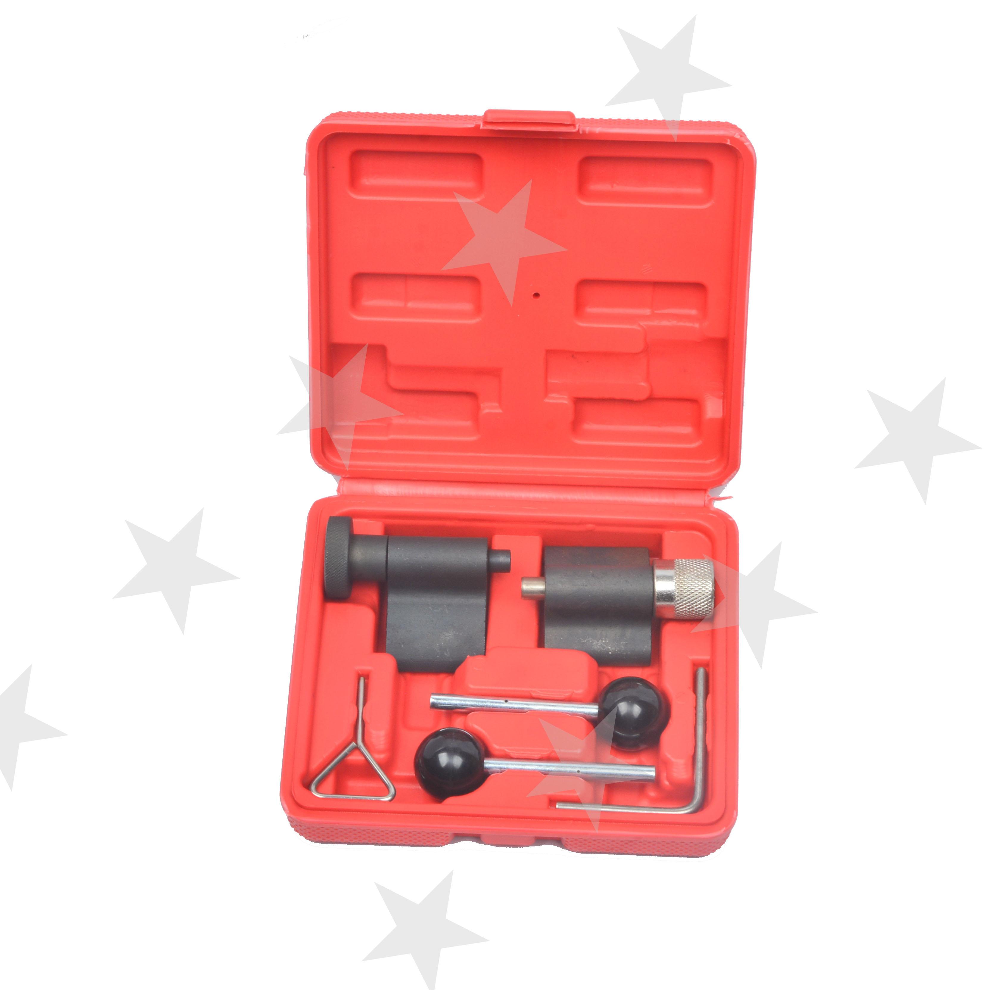 Auto Engine Timing Tools Kit For VW Audi Diesel Engine