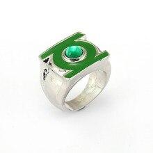 Green Lantern Ring 9