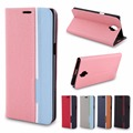 Genuine Fashion Design PU Leather Flip Wallet Stand Case Cover With Card Slot For OnePlus 3/3T