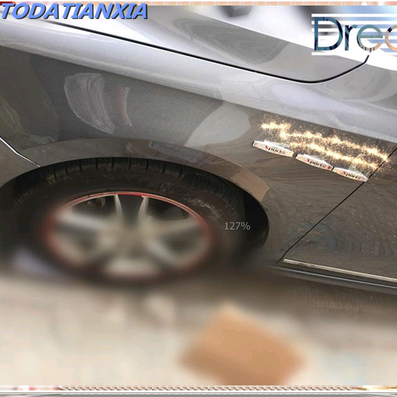 Car Tax Disc Holders Car Rainproof Rearview Mirror Protective Film Auto Accessories For Alfa Romeo 147 156 159 Alfetta Berlina Brera Mito Giulia Street Price