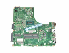 SHELI FOR Acer Aspire V3-472P Laptop Motherboard W/ I3-4030U CPU NBV9V11003 NB.V9V11.003 DA0ZQ0MB6E0 DDR3L
